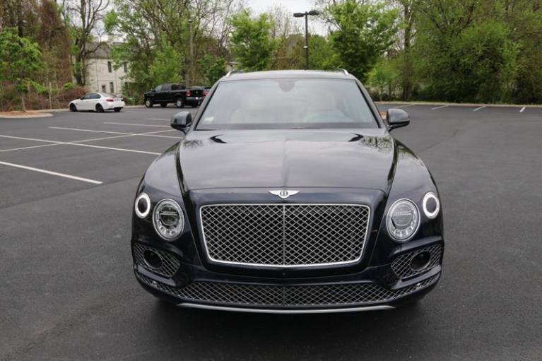 Used 2018 Bentley Bentayga Onyx Edition AWD 4dr SUV for sale Sold at Auto Collection in Murfreesboro TN 37130 5