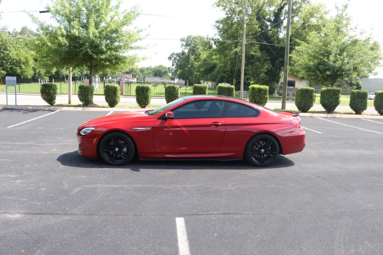 Used 2016 BMW 650I M SPORT W/NAV 650i 2dr Coupe for sale Sold at Auto Collection in Murfreesboro TN 37130 7