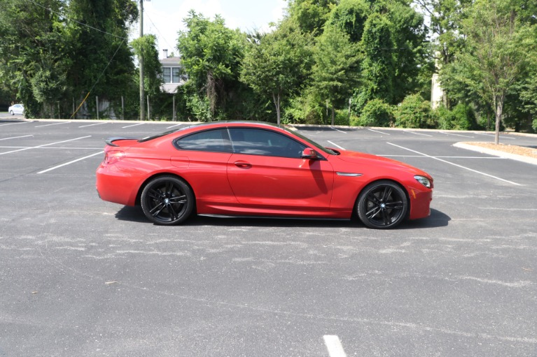 Used 2016 BMW 650I M SPORT W/NAV 650i 2dr Coupe for sale Sold at Auto Collection in Murfreesboro TN 37130 8