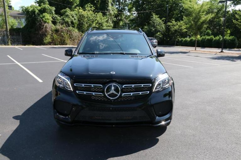 Used 2017 Mercedes-Benz GLS GLS 550 AWD 4MATIC 4dr SUV for sale Sold at Auto Collection in Murfreesboro TN 37130 5