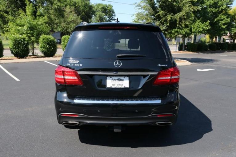 Used 2017 Mercedes-Benz GLS GLS 550 AWD 4MATIC 4dr SUV for sale Sold at Auto Collection in Murfreesboro TN 37130 6
