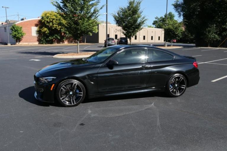 Used 2018 BMW M4 Base 2dr Coupe for sale Sold at Auto Collection in Murfreesboro TN 37130 2