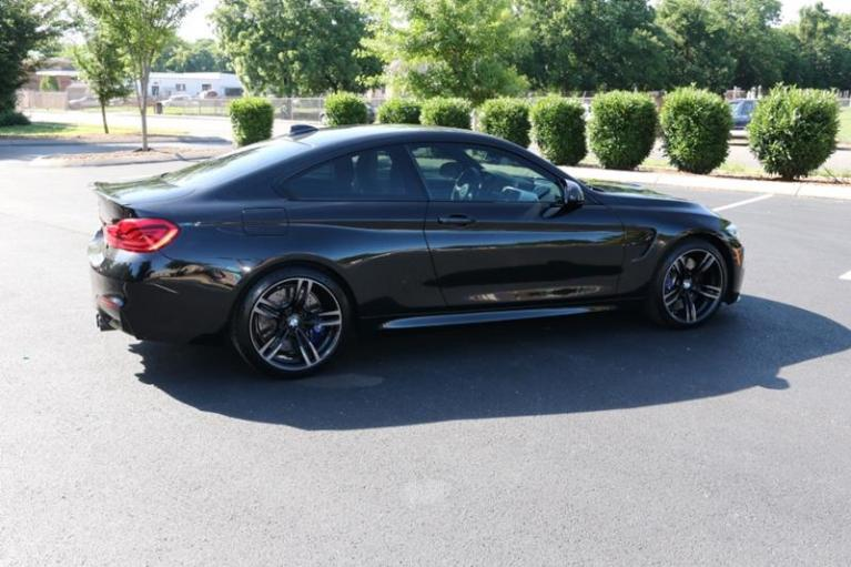 Used 2018 BMW M4 Base 2dr Coupe for sale Sold at Auto Collection in Murfreesboro TN 37130 3