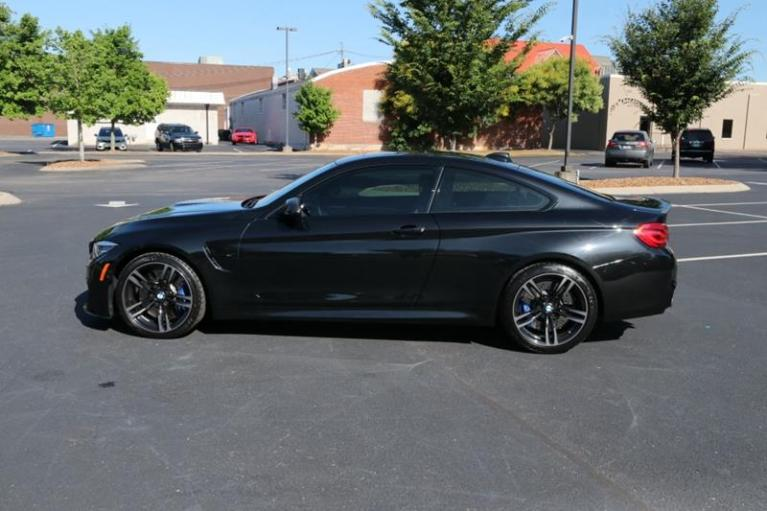 Used 2018 BMW M4 Base 2dr Coupe for sale Sold at Auto Collection in Murfreesboro TN 37130 7
