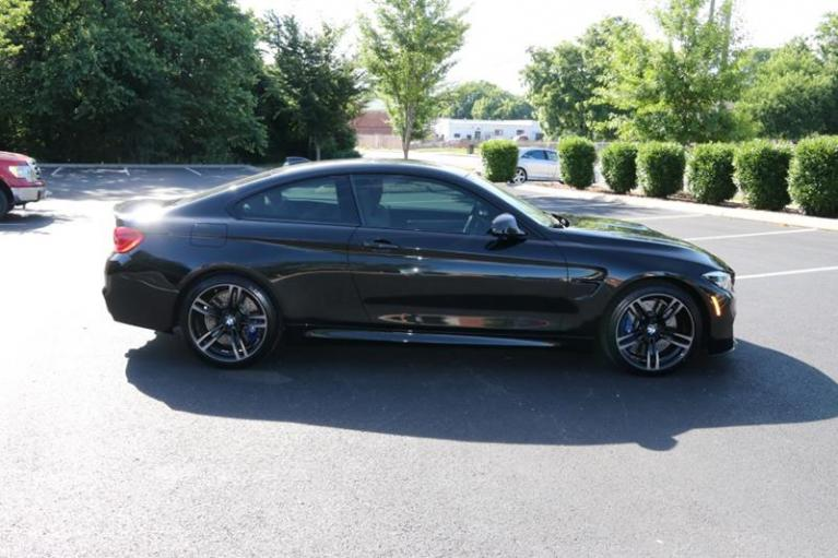 Used 2018 BMW M4 Base 2dr Coupe for sale Sold at Auto Collection in Murfreesboro TN 37130 8