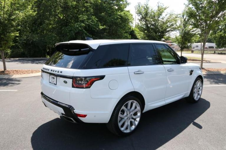 Used 2018 Land Rover Range Rover Sport HSE Dynamic AWD 4dr SUV for sale Sold at Auto Collection in Murfreesboro TN 37130 3