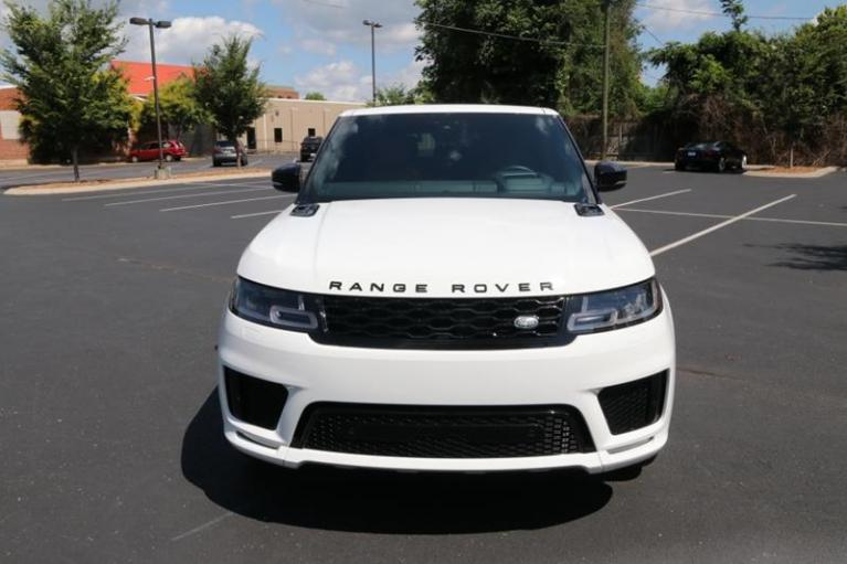 Used 2018 Land Rover Range Rover Sport HSE Dynamic AWD 4dr SUV for sale Sold at Auto Collection in Murfreesboro TN 37130 5