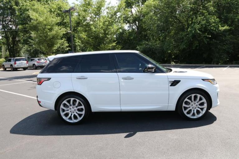 Used 2018 Land Rover Range Rover Sport HSE Dynamic AWD 4dr SUV for sale Sold at Auto Collection in Murfreesboro TN 37130 8