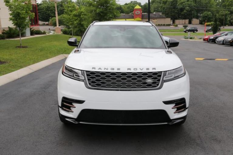 Used 2018 Land Rover Range Rover Velar R-DYNAMIC HSE for sale Sold at Auto Collection in Murfreesboro TN 37130 5