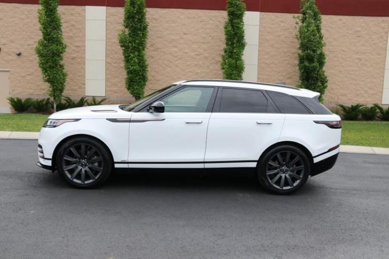 Used 2018 Land Rover Range Rover Velar R-DYNAMIC HSE for sale Sold at Auto Collection in Murfreesboro TN 37130 7