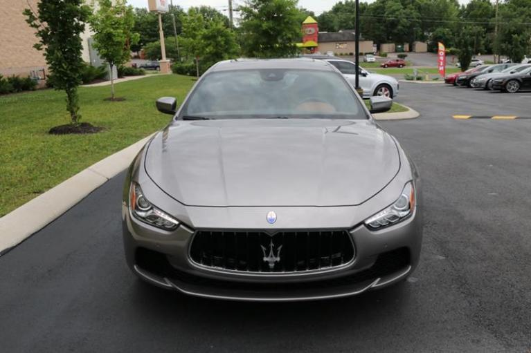 Used 2017 Maserati Ghibli S Q4 AWD 4dr Sedan for sale Sold at Auto Collection in Murfreesboro TN 37129 5