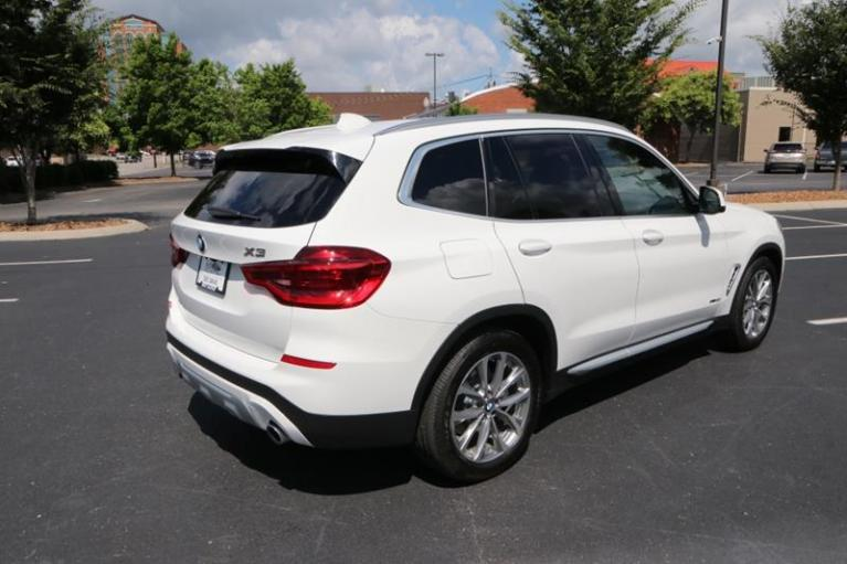 Used 2018 BMW X3 xDrive30i AWD 4dr SUV for sale Sold at Auto Collection in Murfreesboro TN 37130 3