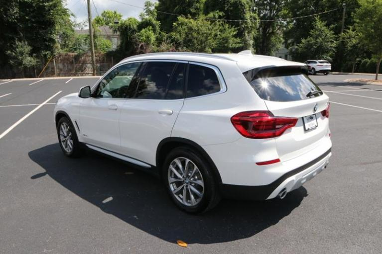Used 2018 BMW X3 xDrive30i AWD 4dr SUV for sale Sold at Auto Collection in Murfreesboro TN 37130 4