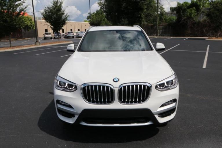 Used 2018 BMW X3 xDrive30i AWD 4dr SUV for sale Sold at Auto Collection in Murfreesboro TN 37130 5