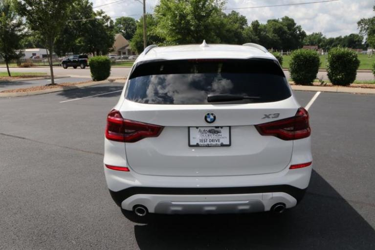 Used 2018 BMW X3 xDrive30i AWD 4dr SUV for sale Sold at Auto Collection in Murfreesboro TN 37130 6