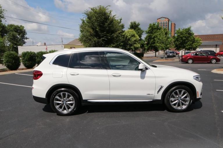Used 2018 BMW X3 xDrive30i AWD 4dr SUV for sale Sold at Auto Collection in Murfreesboro TN 37130 8
