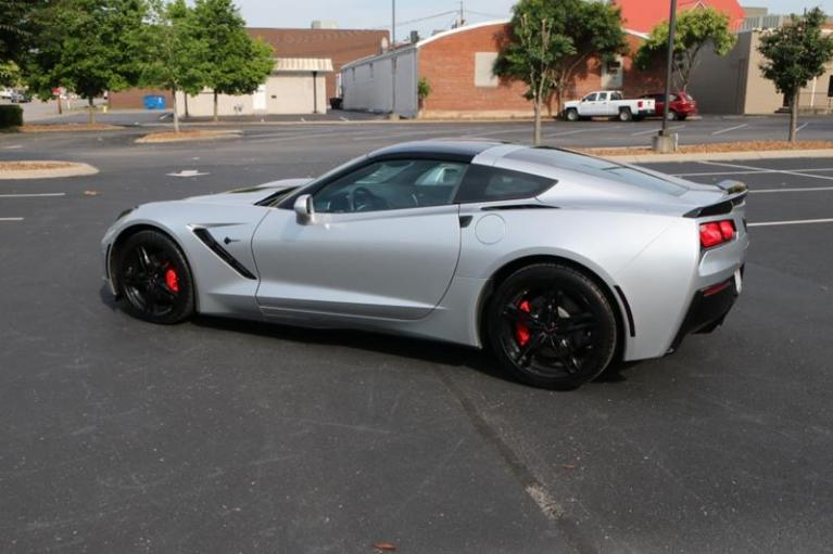 Used 2016 Chevrolet Corvette Stingray 2dr Coupe w/2LT for sale Sold at Auto Collection in Murfreesboro TN 37130 4