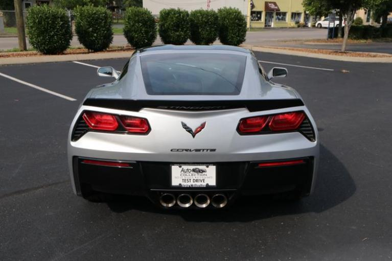 Used 2016 Chevrolet Corvette Stingray 2dr Coupe w/2LT for sale Sold at Auto Collection in Murfreesboro TN 37130 6