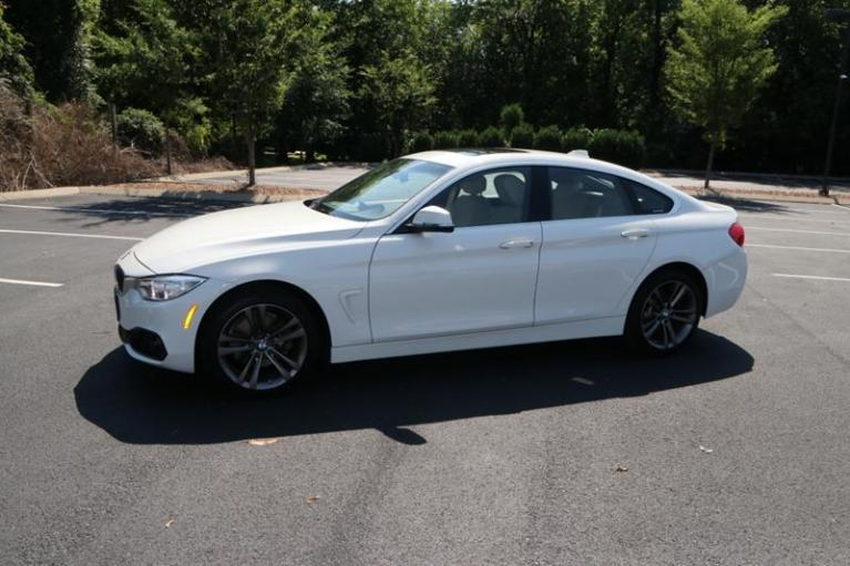 Used 2016 BMW 4 Series 428i xDrive Gran Coupe AWD 4dr Sedan SULEV for sale Sold at Auto Collection in Murfreesboro TN 37130 2