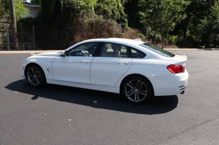 Used 2016 BMW 4 Series 428i xDrive Gran Coupe AWD 4dr Sedan SULEV for sale Sold at Auto Collection in Murfreesboro TN 37130 4