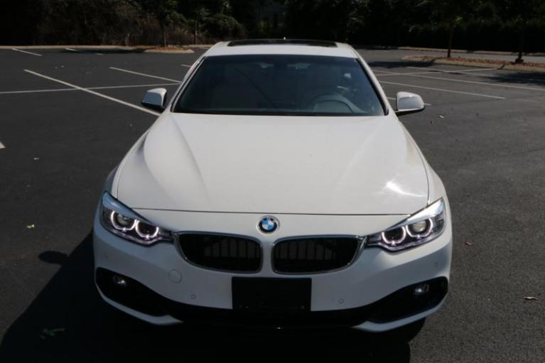 Used 2016 BMW 4 Series 428i xDrive Gran Coupe AWD 4dr Sedan SULEV for sale Sold at Auto Collection in Murfreesboro TN 37130 5