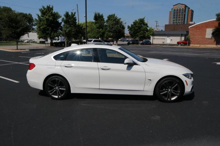 Used 2016 BMW 4 Series 428i xDrive Gran Coupe AWD 4dr Sedan SULEV for sale Sold at Auto Collection in Murfreesboro TN 37130 8