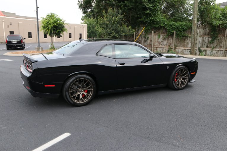 Used 2016 Dodge Challenger SRT Hellcat for sale Sold at Auto Collection in Murfreesboro TN 37130 3