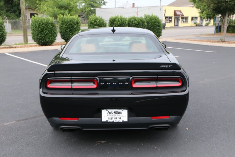 Used 2016 Dodge Challenger SRT Hellcat for sale Sold at Auto Collection in Murfreesboro TN 37130 6
