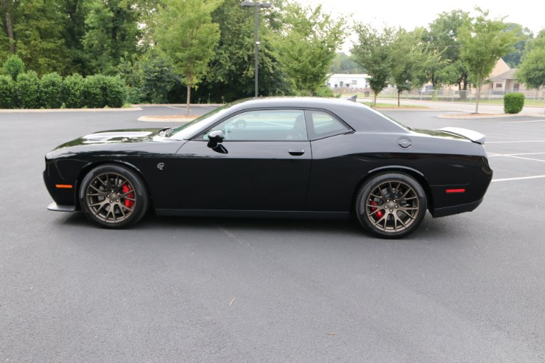 Used 2016 Dodge Challenger SRT Hellcat for sale Sold at Auto Collection in Murfreesboro TN 37130 7