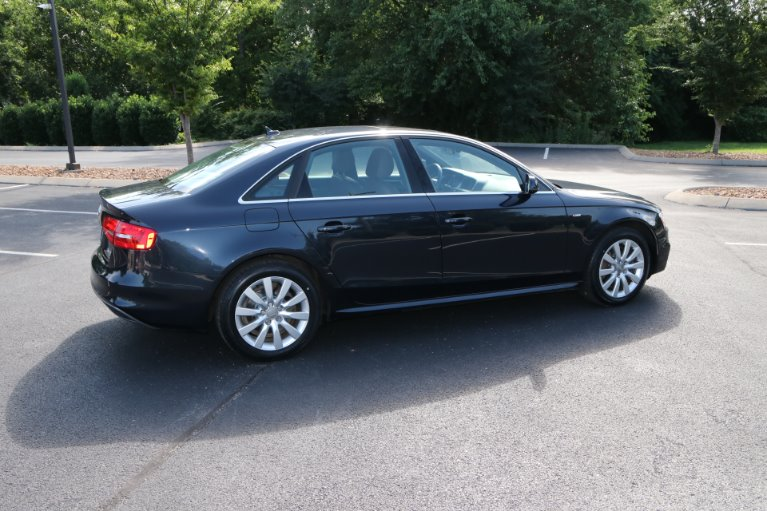 Used 2015 Audi A4 2.0T quattro Premium for sale Sold at Auto Collection in Murfreesboro TN 37130 3