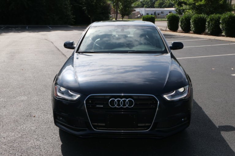 Used 2015 Audi A4 2.0T quattro Premium for sale Sold at Auto Collection in Murfreesboro TN 37130 5