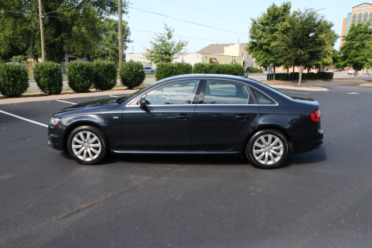 Used 2015 Audi A4 2.0T quattro Premium for sale Sold at Auto Collection in Murfreesboro TN 37130 7