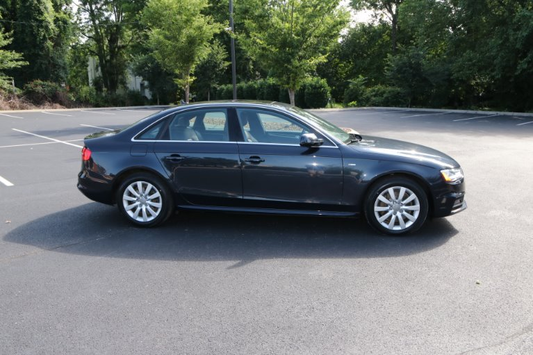 Used 2015 Audi A4 2.0T quattro Premium for sale Sold at Auto Collection in Murfreesboro TN 37130 8