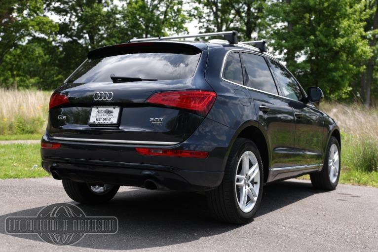 Used 2017 Audi Q5 2.0T quattro Premium Plus for sale Sold at Auto Collection in Murfreesboro TN 37130 3