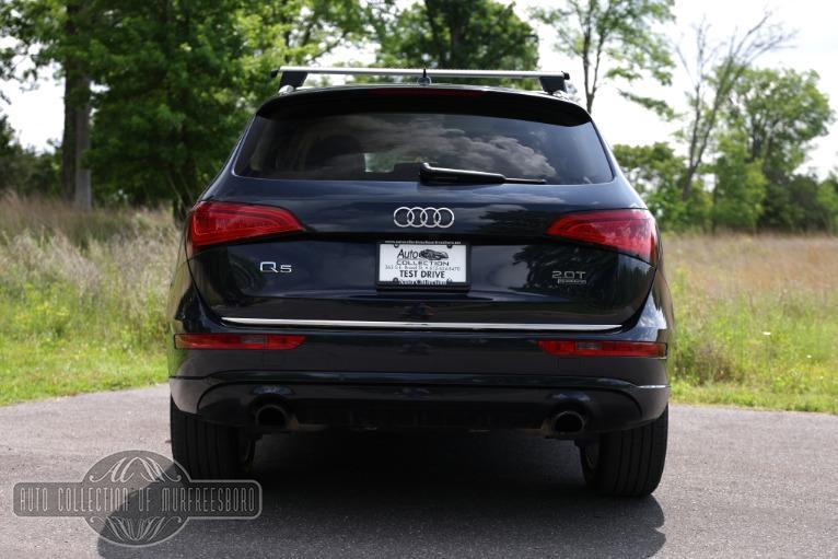 Used 2017 Audi Q5 2.0T quattro Premium Plus for sale Sold at Auto Collection in Murfreesboro TN 37130 5
