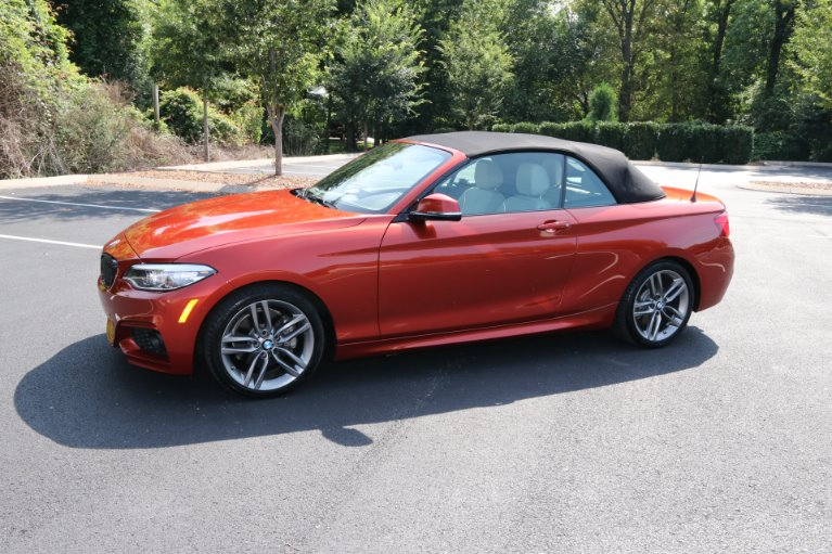 Used 2018 BMW 2 Series 230i for sale Sold at Auto Collection in Murfreesboro TN 37129 2