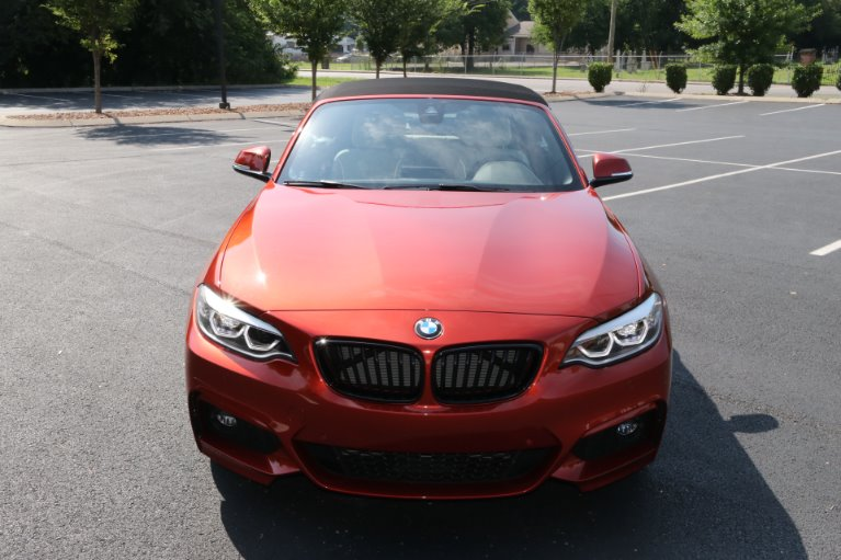 Used 2018 BMW 2 Series 230i for sale Sold at Auto Collection in Murfreesboro TN 37129 5