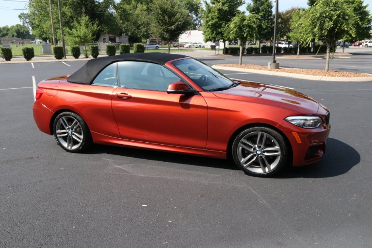 Used 2018 BMW 2 Series 230i for sale Sold at Auto Collection in Murfreesboro TN 37130 1