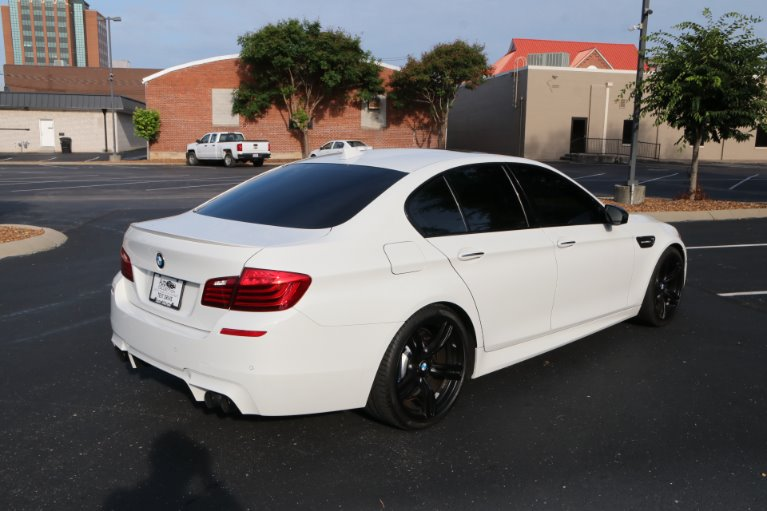 Used 2016 BMW M5 COMPETITION PKG W/NAV for sale Sold at Auto Collection in Murfreesboro TN 37130 3