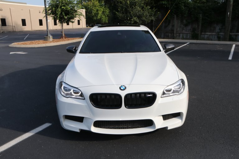 Used 2016 BMW M5 COMPETITION PKG W/NAV for sale Sold at Auto Collection in Murfreesboro TN 37130 5