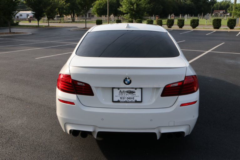 Used 2016 BMW M5 COMPETITION PKG W/NAV for sale Sold at Auto Collection in Murfreesboro TN 37130 6