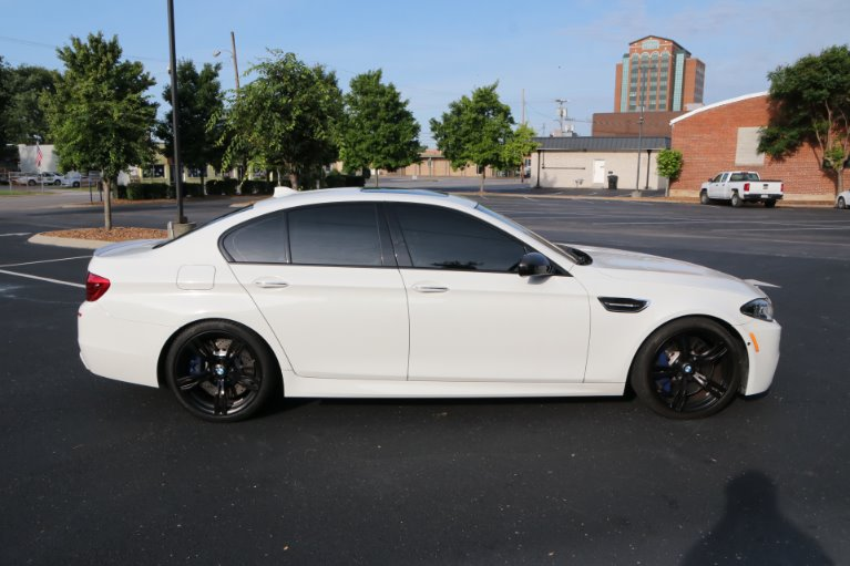Used 2016 BMW M5 COMPETITION PKG W/NAV for sale Sold at Auto Collection in Murfreesboro TN 37130 8