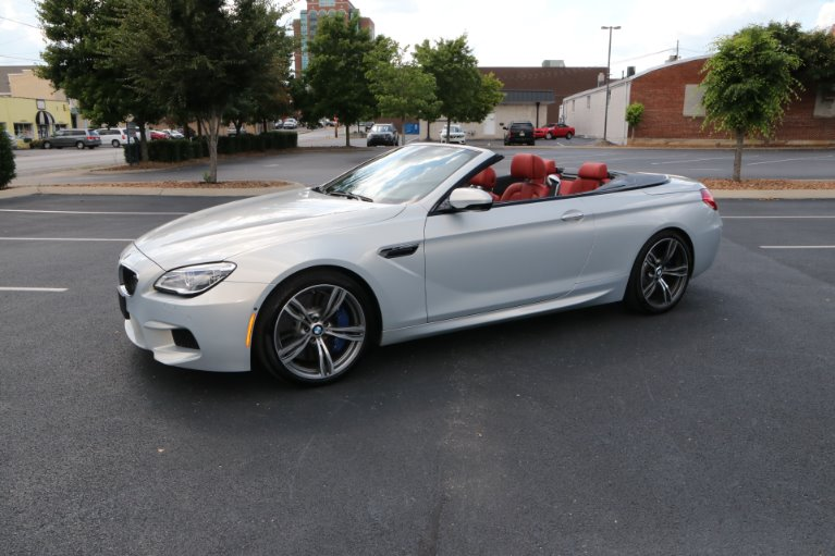 Used 2016 BMW M6 for sale Sold at Auto Collection in Murfreesboro TN 37130 2