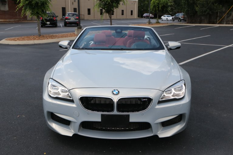 Used 2016 BMW M6 for sale Sold at Auto Collection in Murfreesboro TN 37130 5