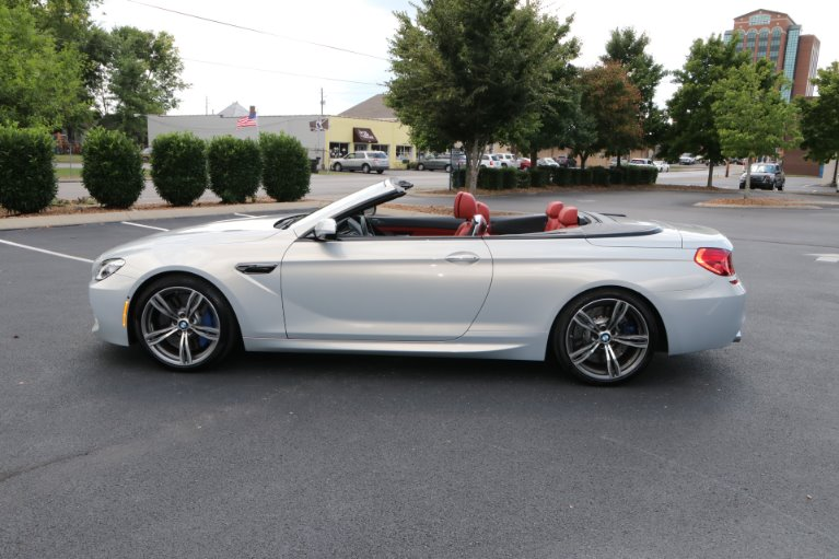 Used 2016 BMW M6 for sale Sold at Auto Collection in Murfreesboro TN 37130 7