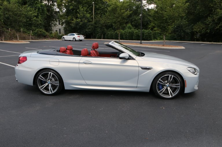 Used 2016 BMW M6 for sale Sold at Auto Collection in Murfreesboro TN 37130 8