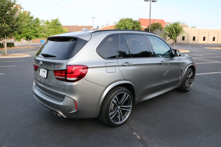Used 2018 BMW X5 MSPORTS ACTIVITY AWD W/NAV for sale Sold at Auto Collection in Murfreesboro TN 37130 3