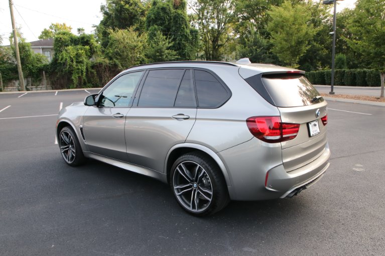 Used 2018 BMW X5 MSPORTS ACTIVITY AWD W/NAV for sale Sold at Auto Collection in Murfreesboro TN 37130 4