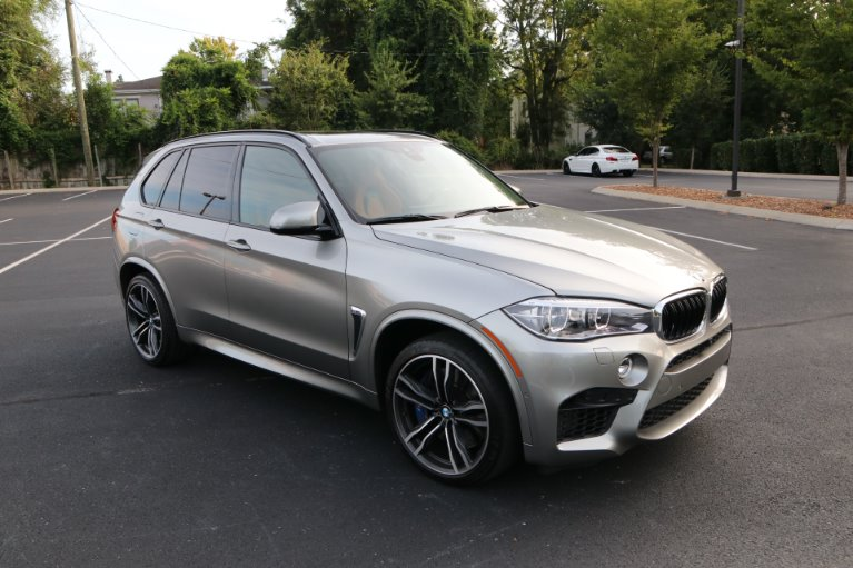 Used 2018 BMW X5 MSPORTS ACTIVITY AWD W/NAV for sale Sold at Auto Collection in Murfreesboro TN 37130 1