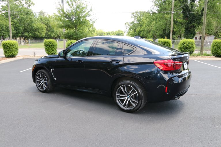Used 2016 BMW X6 M for sale Sold at Auto Collection in Murfreesboro TN 37130 4